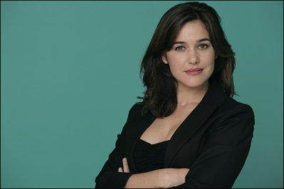 Interview de Elodie Saos, qui présente également des émissions sur MCE !