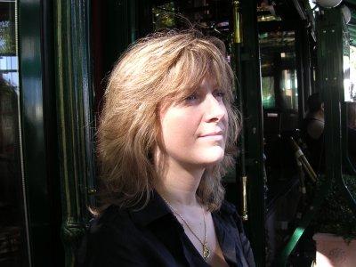 Interview d'Isabelle Piana, qui présente des émissions sur la radio RTL !
