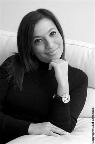 Interview de Marion Aydalot, qui présente des émissions sur L'Equipe TV !
