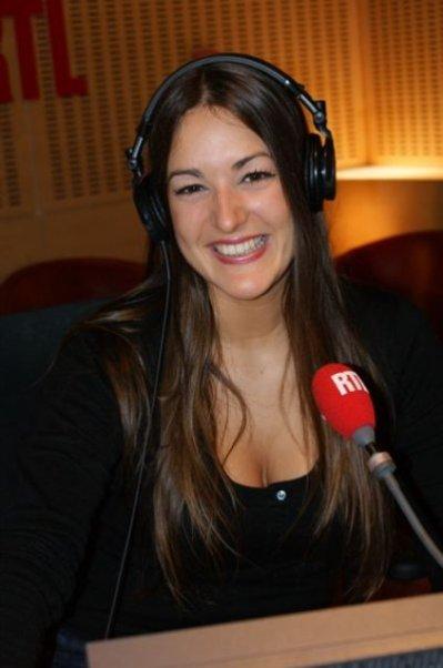 Interview de Sabrina Bierlein, qui participe à la matinale sur la radio RTL !