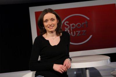 Interview exclusive de la présentatrice Gaëlle Millon (L'Equipe TV) pour notre blog !