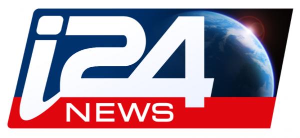 I24News a été officiellement lancée mercredi 17 juillet 2013 !