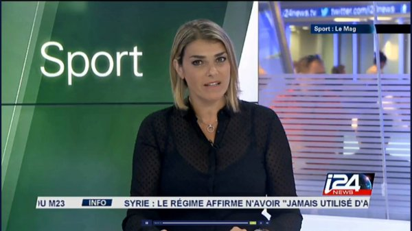 Quelques photos de Valérie à l'antenne