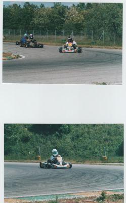 le karting le sport de voiture que j adore sentation garantie en karting