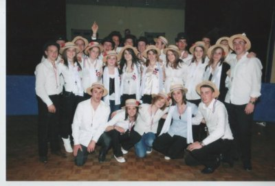 mes conscrits 2010