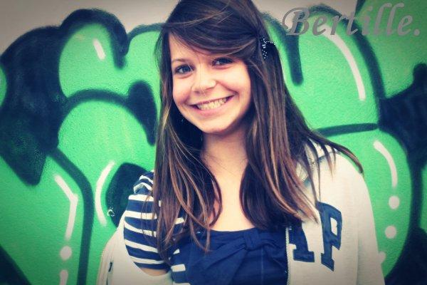 Bertille!♥