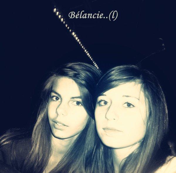 Bélancie ♥