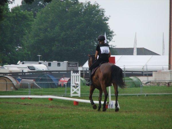 Championnats 2012