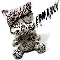 Impro Goa Trip / GroKKaNN // Chicken fart trance (2010)