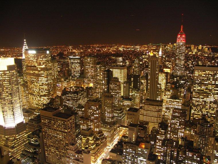 I.New York et toi