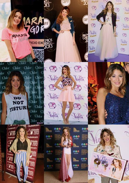 Martina Tini Stoessel Photos