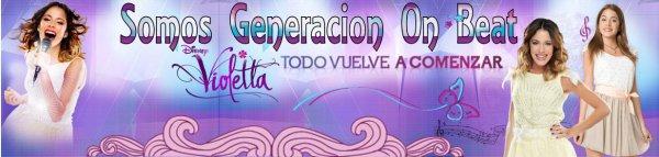 Mon Blog PabloJorgeFacundo Référence a Violetta