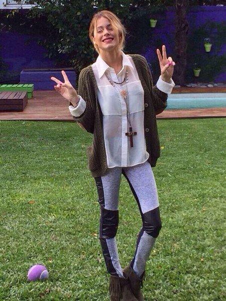 Martina Tini Stoessel 52