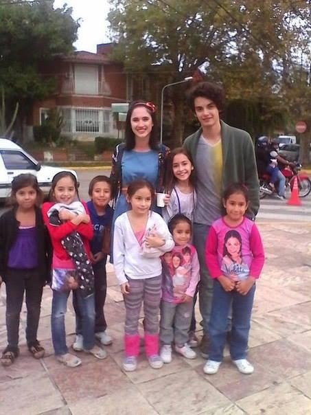 Violetta 3 Fans