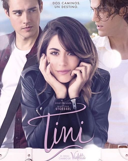 Tini La Nouvelle Vie de Violetta - Promo
