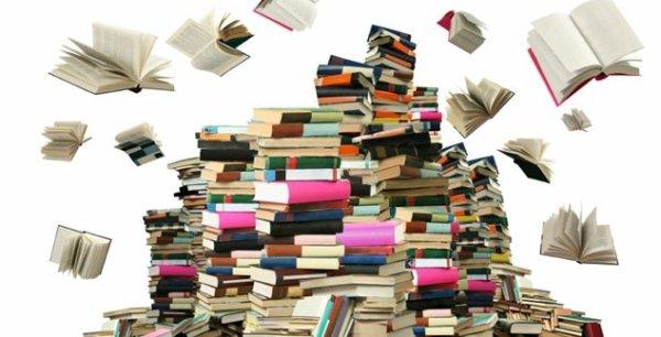 Bienvenue sur mon blog consacré aux livres