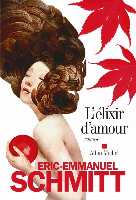 Eric Emmanuel Schmitt l'Elixir d'amour