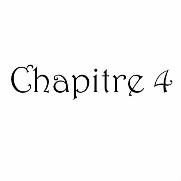 We Are WolfI Chapitre Four.