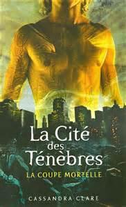 La cité des ténèbres-Cassandra Clare