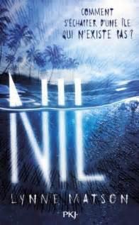 Nil- Lynne Matson