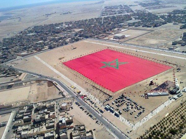 Marocain Jusqu'à La mort ♥