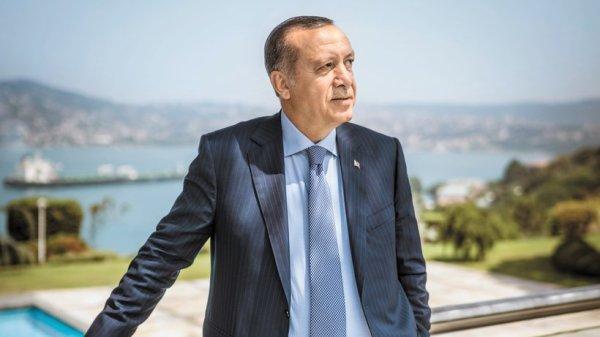 Recep Tayyip Erdogan : Real Hero Of Turkish Peoples
