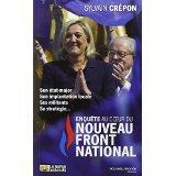 Le blabla du Front National