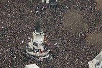 Au mois de janvier, le peuple de France a subi l'intolérable, l'assassinat de ses enfants.