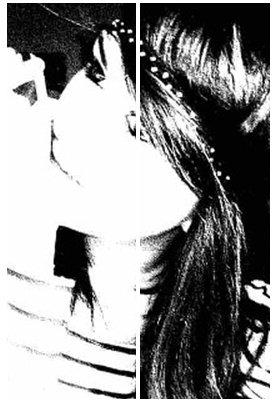» . Gwendoline . 14 ans . Saint - 0mer .& Alone .(lll)