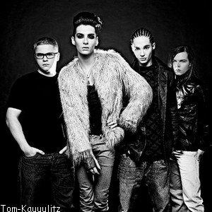 « Je suis fan de Tokio Hotel. » By Liloo ♥