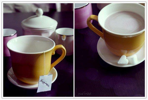 Pose Café !