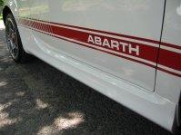 - Abarth 500 -