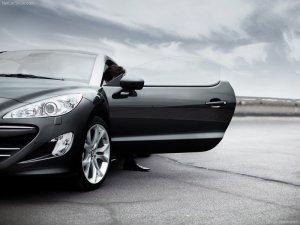 - Peugeot RCZ HDI -
