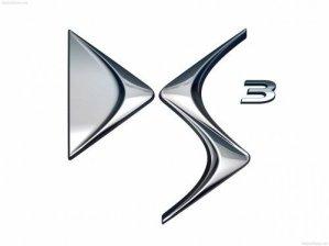 - Citroën DS3 -