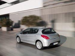 - Peugeot 308 -