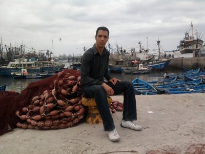 Séjour à Essaouira