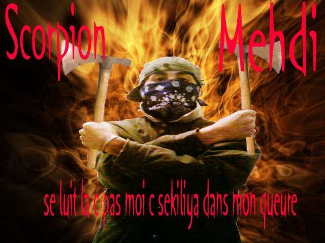 Blog de super scorpion