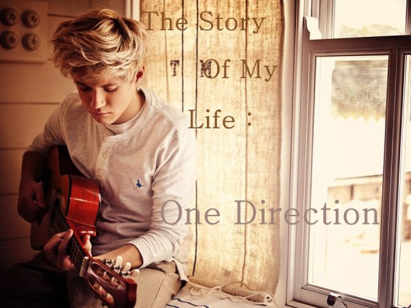 7 ★ The Story Of My Life : One Direction ★