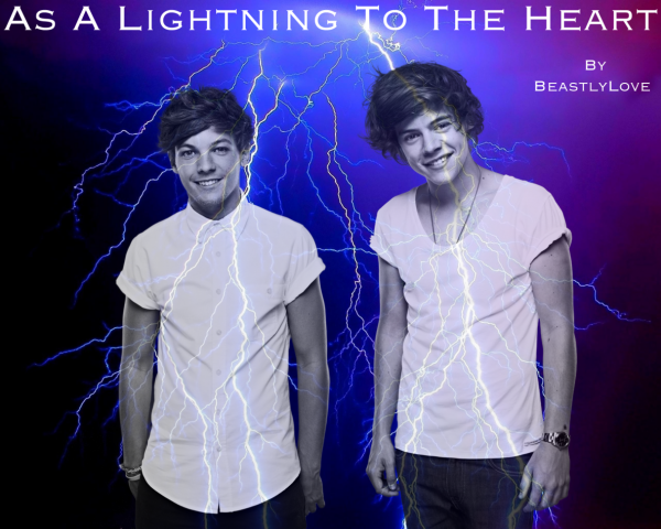31 ★ As A Lightning To The Heart ★