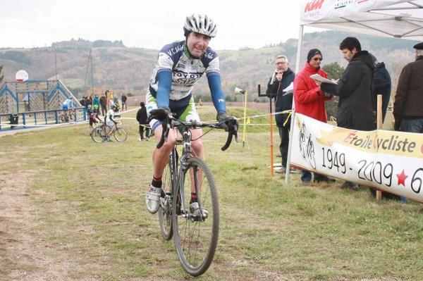 Cyclo-cross des Condamines