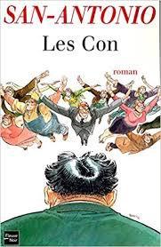 """""""Les Con"""""""