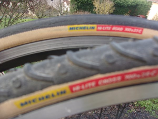 Michelin HI-LITE