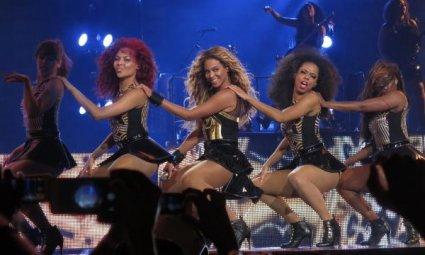 Beyoncé tacler par le chanteur du groupe Travis