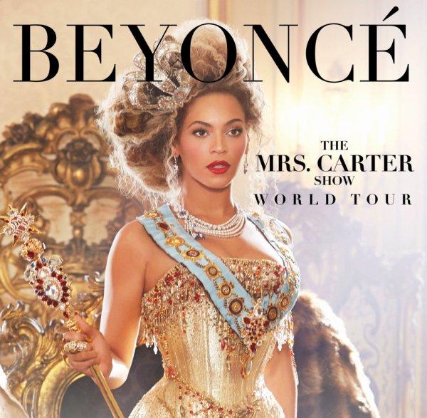 Photo correspondant a l'article Beyoncé et ses caprices