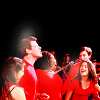Don't Stop Believin ~ New Directions ( + Rachel et Finn ) ♥