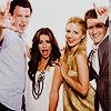 Loser Like Me ~ New Directions ( + Rachel, Finn, Mercedes, Santana et Britanny ) ♥ (2011)