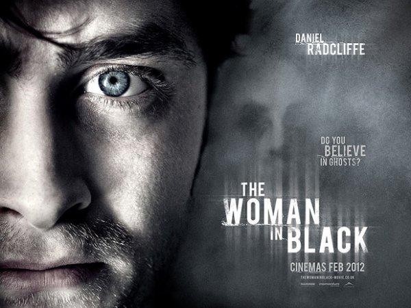 """Nouvelle photo + 1er Spot TV pour """"La Dame en noir"""""""