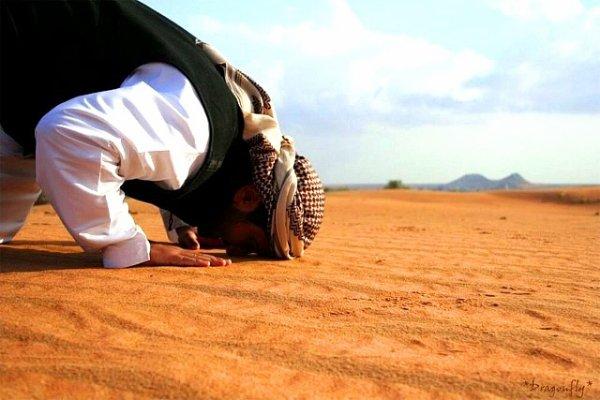 Allah est notre seul Garant