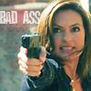 Detective-Benson