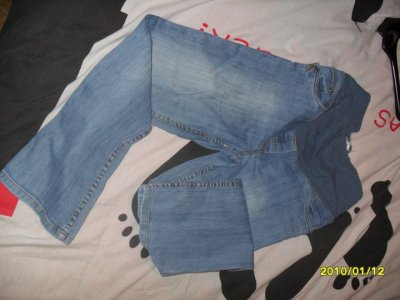 pantalon grossesse t38